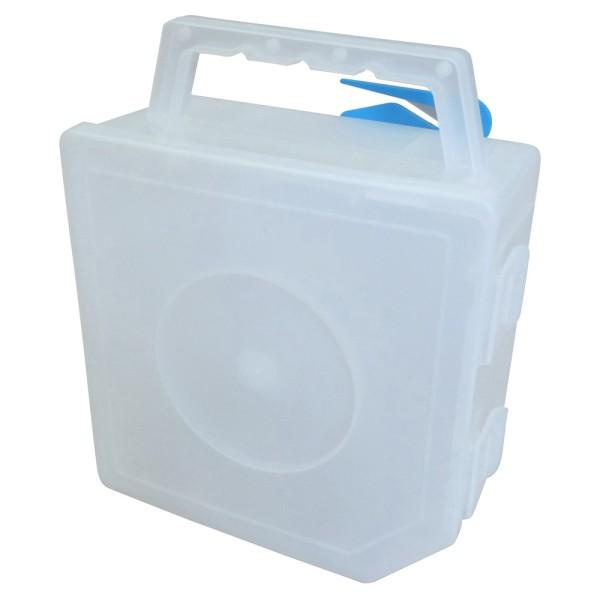 Abrollbox Easy Tape für Absperrband
