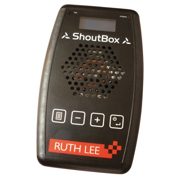 Sprachbox für Übungspuppen