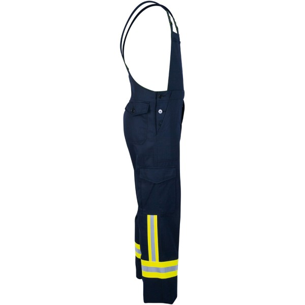 WATEX Feuerwehr-Latzhose Perception HuPF Teil 2