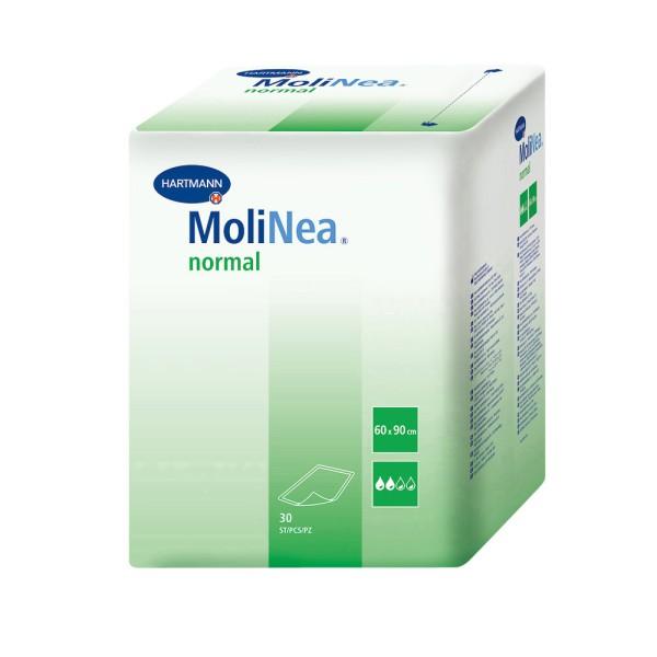MoliNea Krankenunterlagen