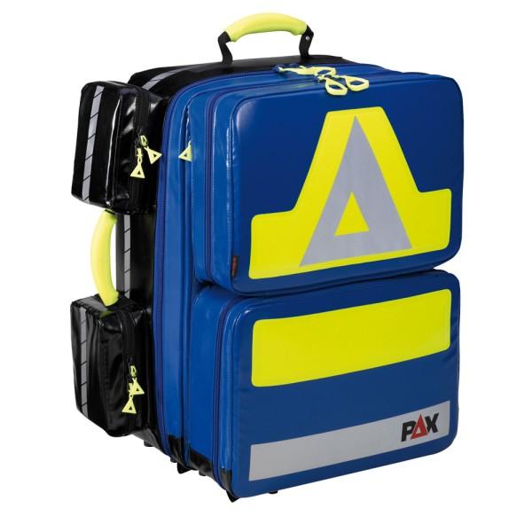 PAX Notfallrucksack Wasserkuppe L-ST-FT2