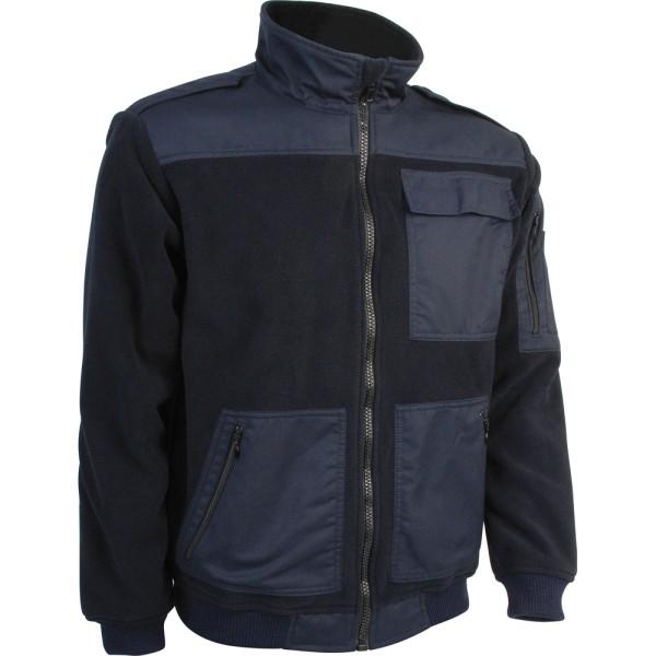 S-GARD Fleece-Jacke COMMAND