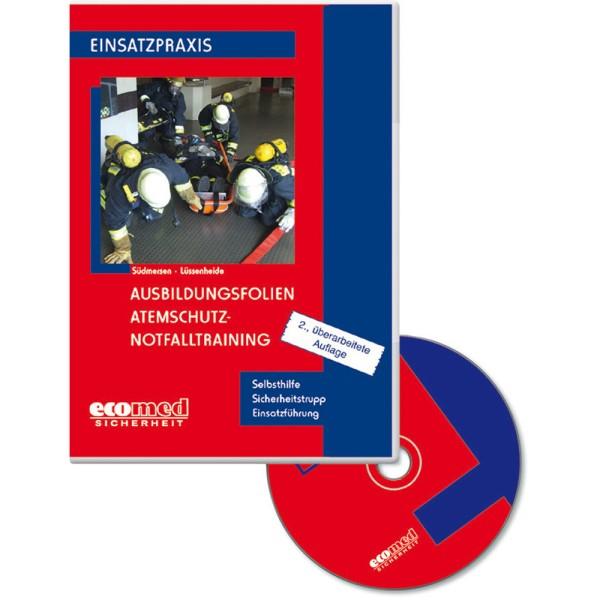 Atemschutz-Notfalltraining