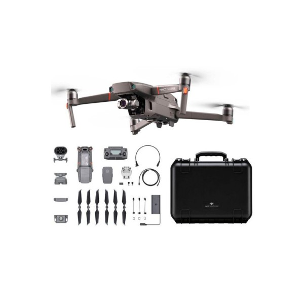 Quadcopter DJI Mavic 2 Enterprise Zoom