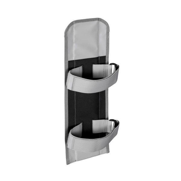 PAX Sauerstoffflaschen-Halterung 0,8 l Klett