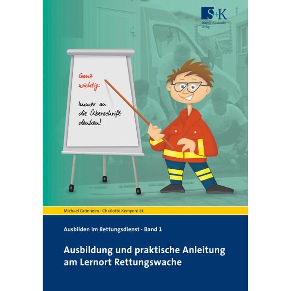 Ausbildung und praktische Anleitung