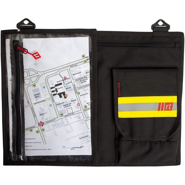rescue-tec wetterfeste Kartentasche