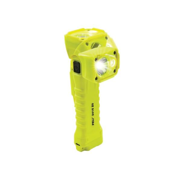 PELI 3415MZ0 LED Handlampe