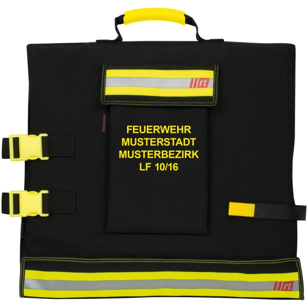 "rescue-tec Schnellangrifftasche ""de Vries"""