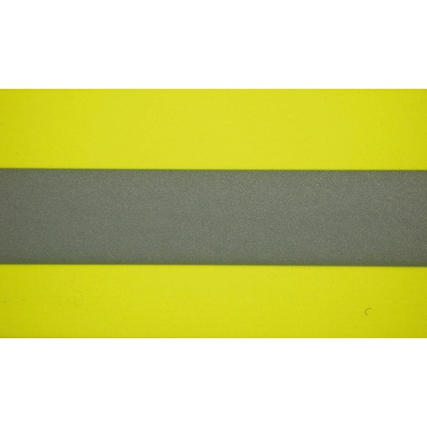 3M Scotchlite Reflexgewebe, gelb-silber-gelb
