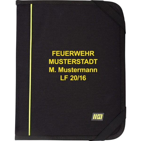 rescue-tec Schreibmappe Waldshut