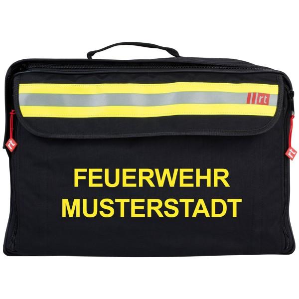 rescue-tec Tasche für 5–10 Kennzeichnungswesten