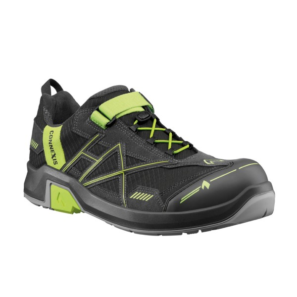 HAIX CONNEXIS Safety T Ws S1 low