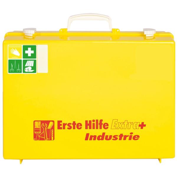 Erste-Hilfe-Koffer Extra+ Industrie