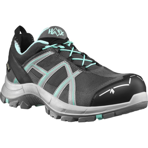 HAIX Black Eagle Safety 40.1 Ws LOW