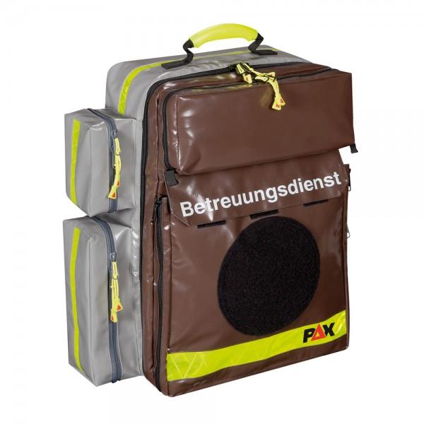 PAX Rucksack Betreuungsdienst