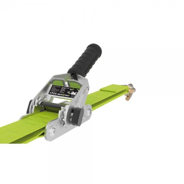Rapid Rescue Spanngurt Satz für PKW