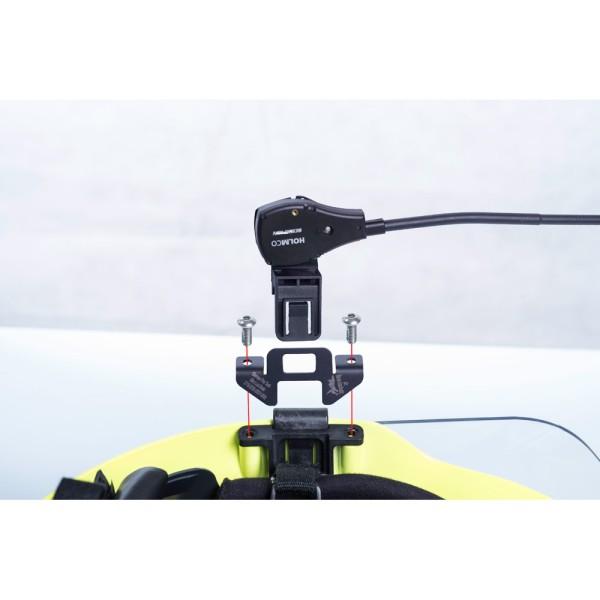 Hör-Sprechgarnitur Adapterset Holmco Scorpion