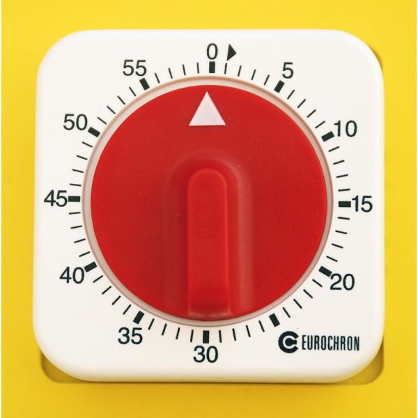 rescue-tec Kurzzeitmesser 60 min (einzeln)