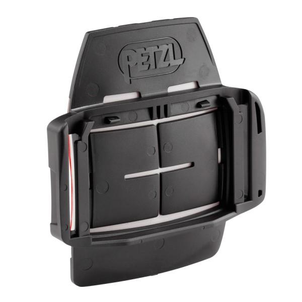 PETZL Adapterplatte für die Stirnlampe PIXA