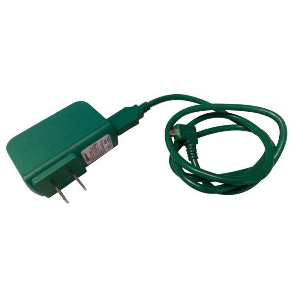 USB Netzladegerät 230 V mit USB Kabel für QXT