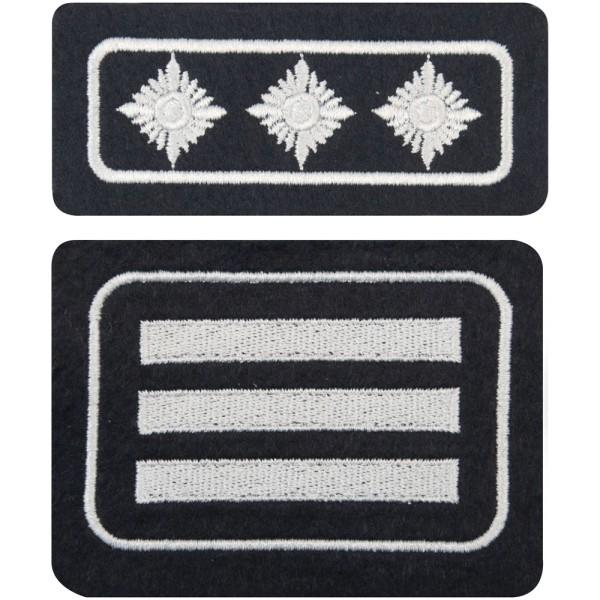 Funktionsabzeichen stv. Stadtfeuerwehrinspekteur