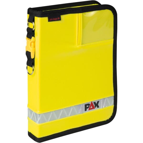 PAX Fahrtenbuch A5 hoch, mit Tablet-Fach