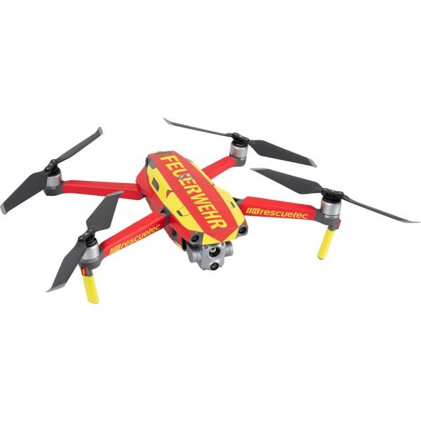 Quadcopter DJI Mavic 2 Enterprise Advanced