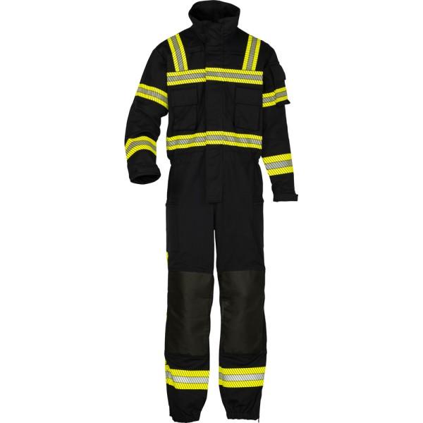 WATEX Einsatzoverall Fire-Jack blue