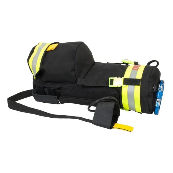 rescue-tec Leinenbeutel mit PA-Befestigung