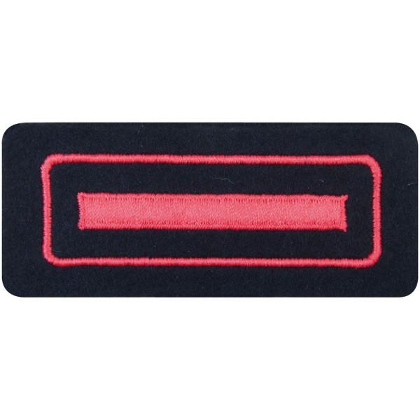 Dienstgradabzeichen Feuerwehrmann