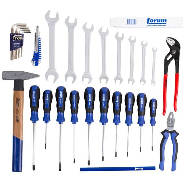 Werkzeugsatz Essen