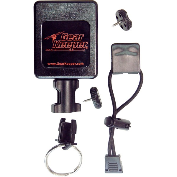 Gear Keeper RT3-4323 selbstaufrollende Halterung