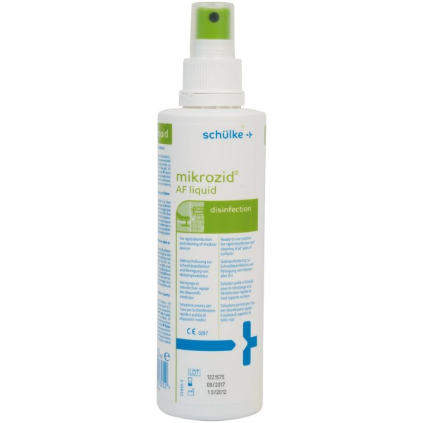 Mikrozid-Spray Flächendesinfektion