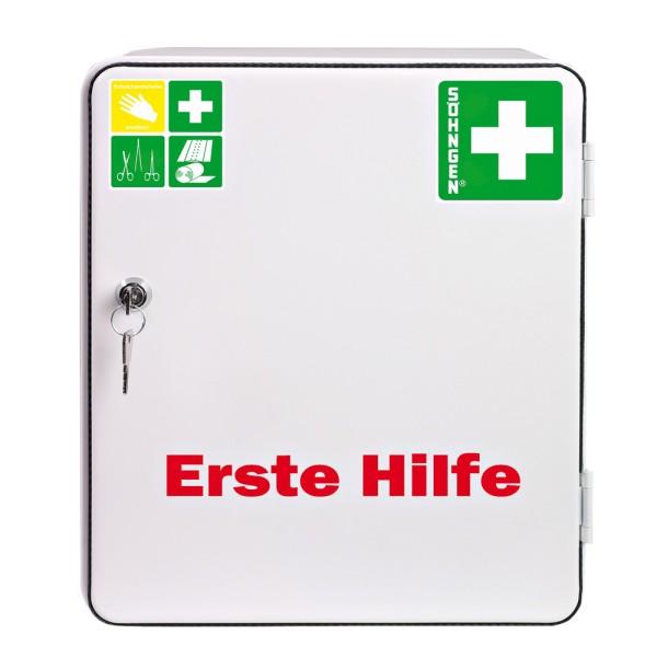 Verbandschrank Heidelberg inkl. Füllung