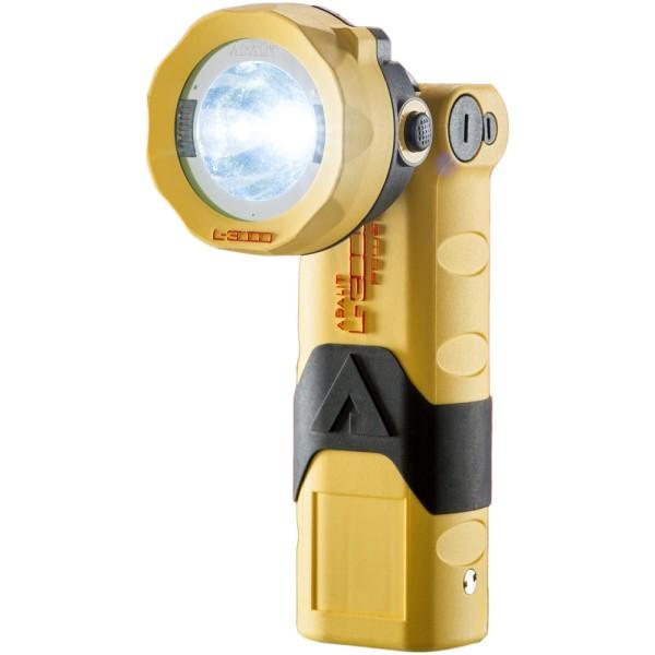 ADALIT LED Handleuchte L-3000 Power
