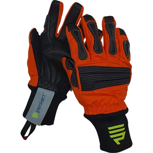 Penkert THL & RD-Handschuh HERO