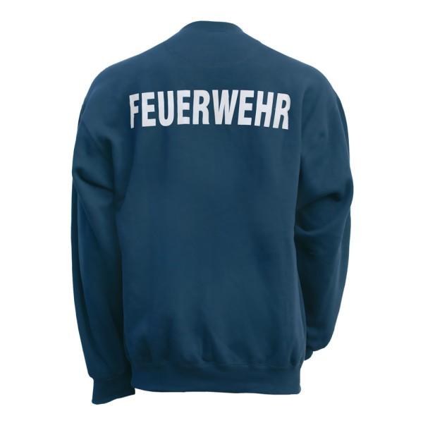 rescue-tec Sweat-Shirt FEUERWEHR
