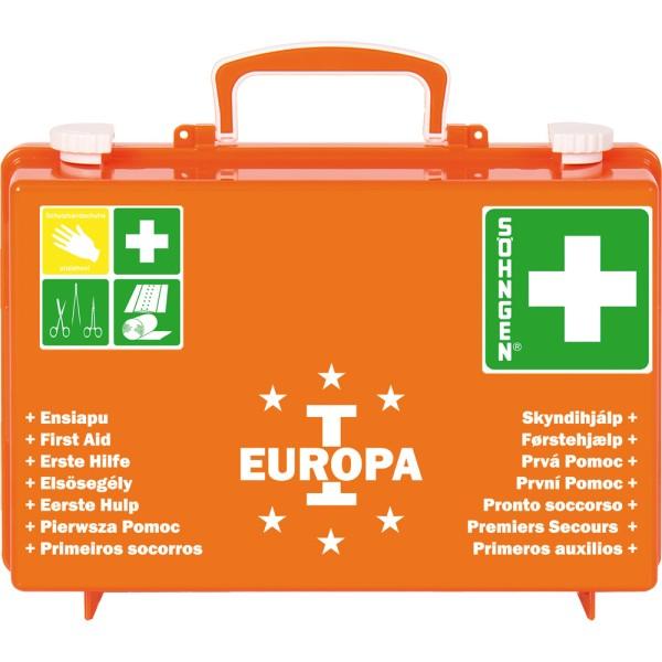 Erste-Hilfe-Koffer EUROPA I
