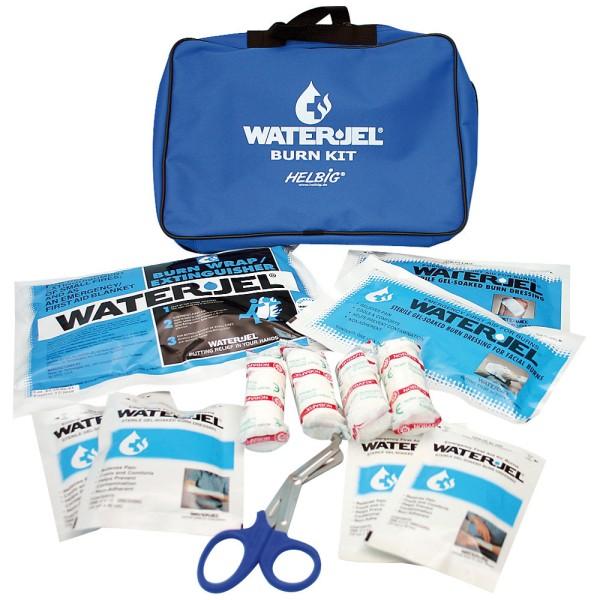 Water Jel Burn Kit 1