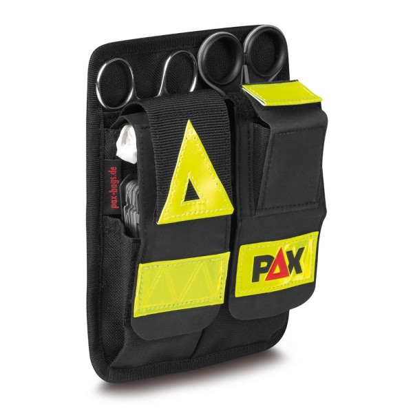 PAX Pro Series - Holster L Segufix