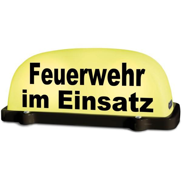 """Dachaufsetzer """"Feuerwehr im Einsatz"""""""