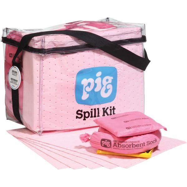 PIG ADR Notfall-Tasche Chemikalien