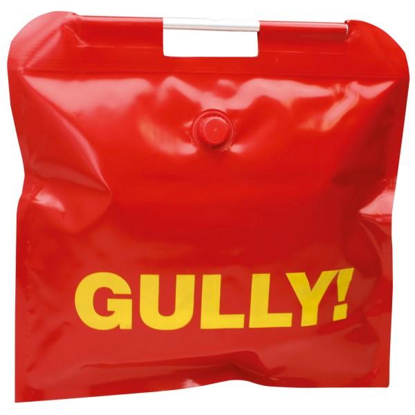 Gully-Stop Kanal-Schnellabdichtung