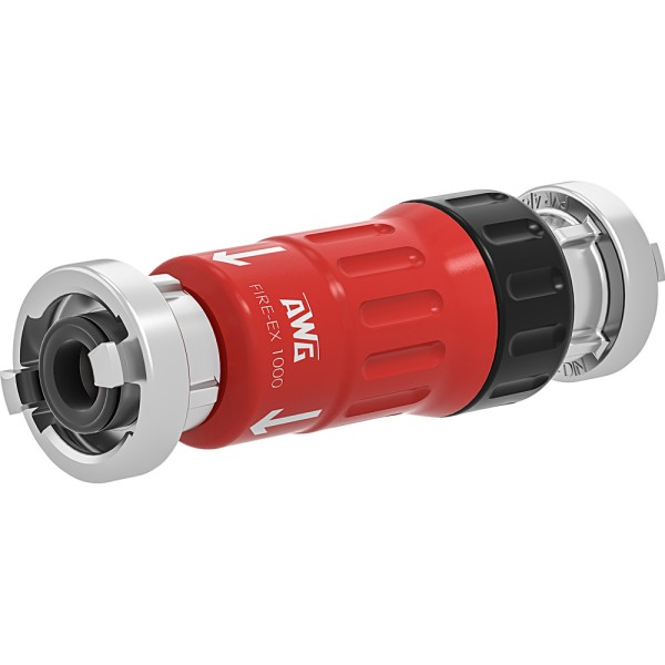 AWG FIRE-EX Kartuschenhalter 1000 D-D