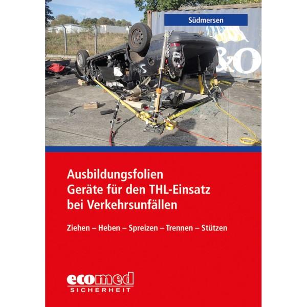 Geräte für den THL-Einsatz bei Verkehrsunfällen