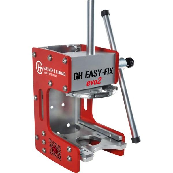 Easy-Fix Einbindesystem Montagegerät EVO2