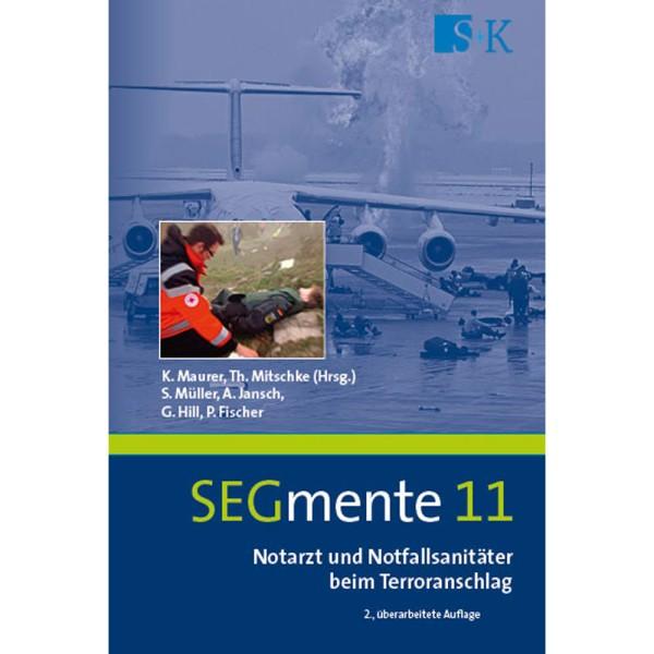 SEGmente, Band 11: Notarzt und RA