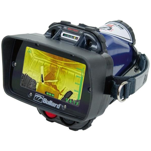 Bullard T4X Wärmebildkamera