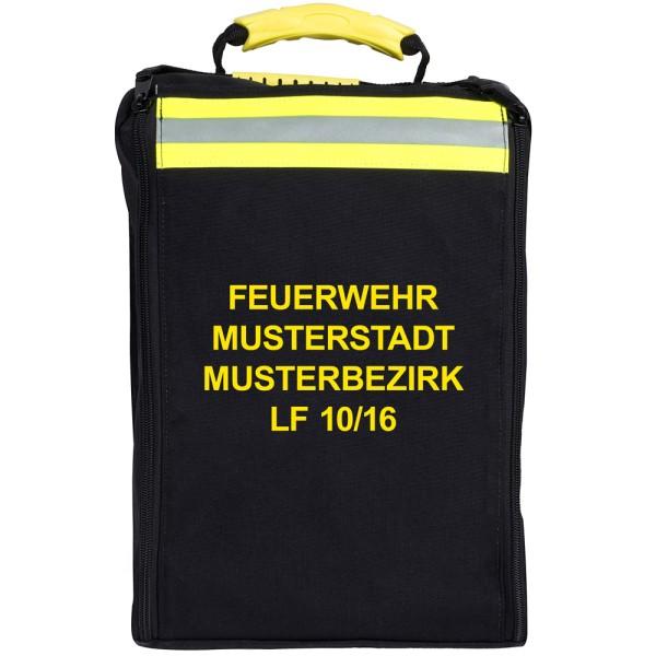 rescue-tec Helm- und Stiefeltasche